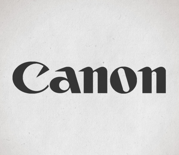 Canon: imaging technologies application
